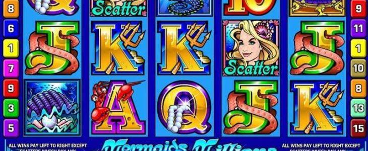 Beberapa Game Slot Online MicroGaming Dengan Win Rate Yang Cukup Tinggi